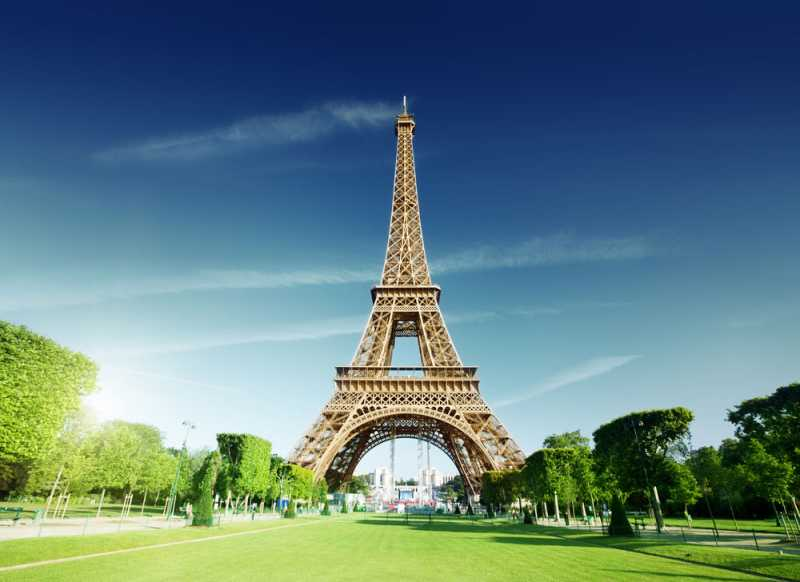 AIPH 2015 Spring Meeting in Paris