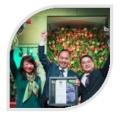 2017 Gui Zhou Miaofu Urban Horticulture2