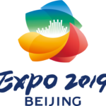 Beijing Expo Logo