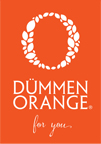 dummen-orange-logo