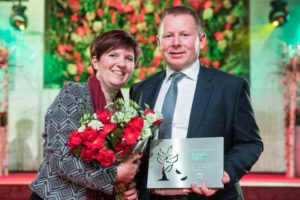 Finished Plants and Trees Honorary Award – Boterdaele Erik bvba – Belgium.