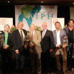 Sheridan Nurseries, Canada win AIPH 2013 International Grower of the Year