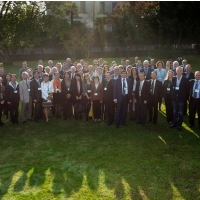 Delegates of the AIPH 67 Annual Congress Italy 2016webicon