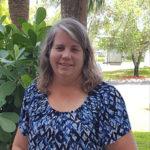 Christine Boldt, executive vice president of association of Floral Importers of Florida (AFIF)