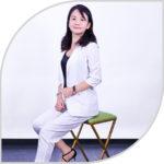 Gao Rongmei
