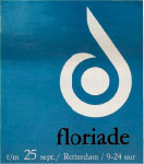 Floriade Expo 1960 Logo