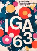 IGA Expo 1963 Logo