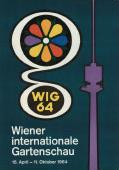 WIG Expo 1964 Logo