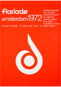 Floriade Expo 1972 Logo