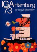 IGA Expo 1973 Logo