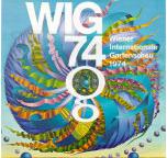 WIG Expo 1974 Logo