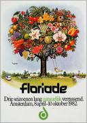 Floriade Expo 1982 Logo