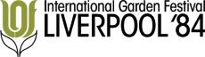 Expo 1984 Logo