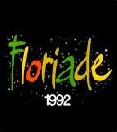 Floriade Expo 1992 Logo
