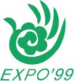 Expo 1999 Logo