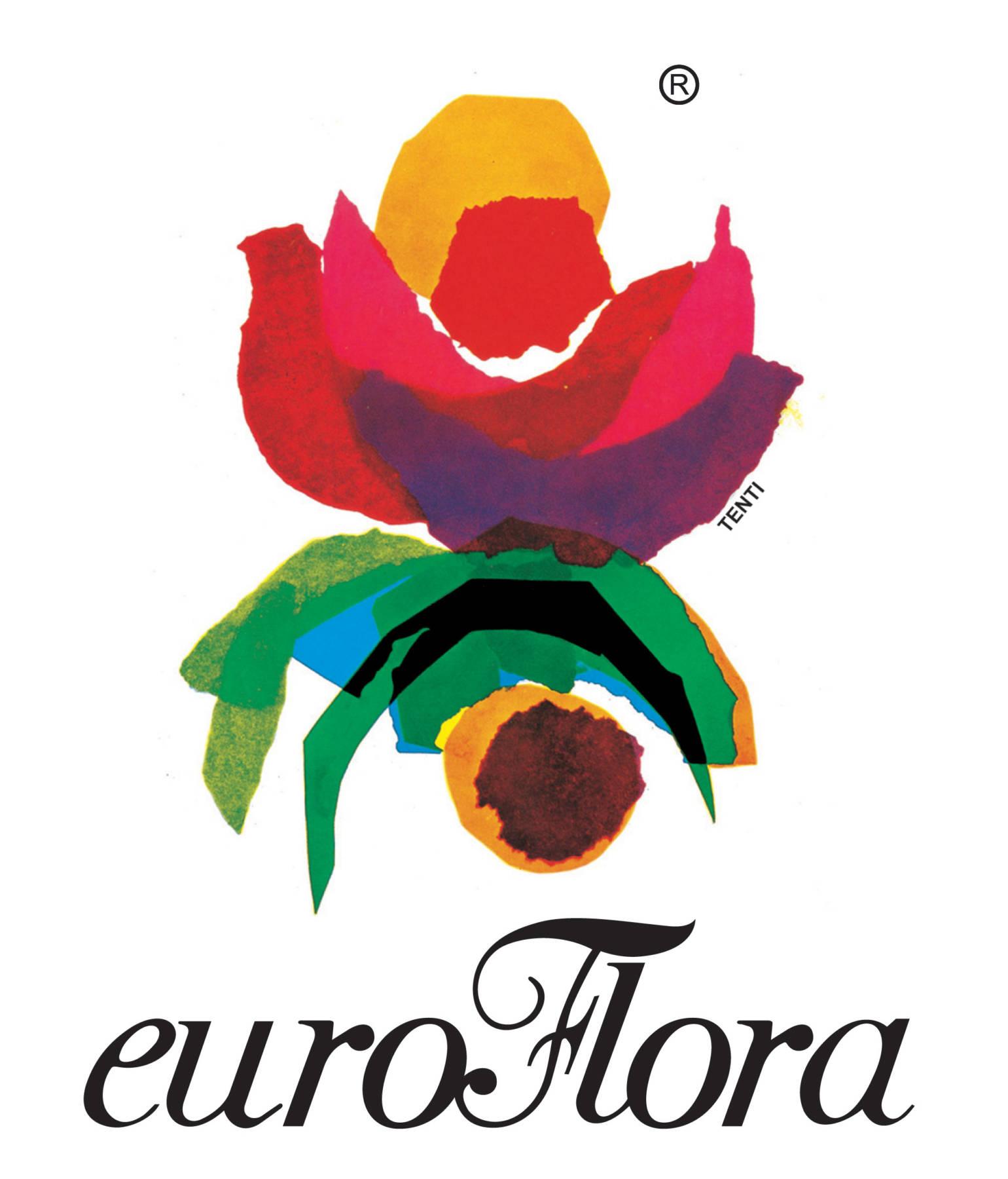 Euroflora Logo