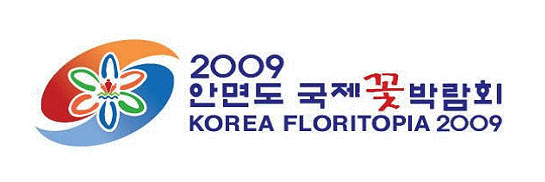 Korea Floritopia Logo