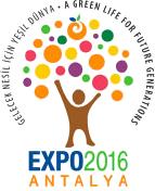 Expo 2016 Logo