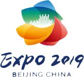 Expo 2019 Logo