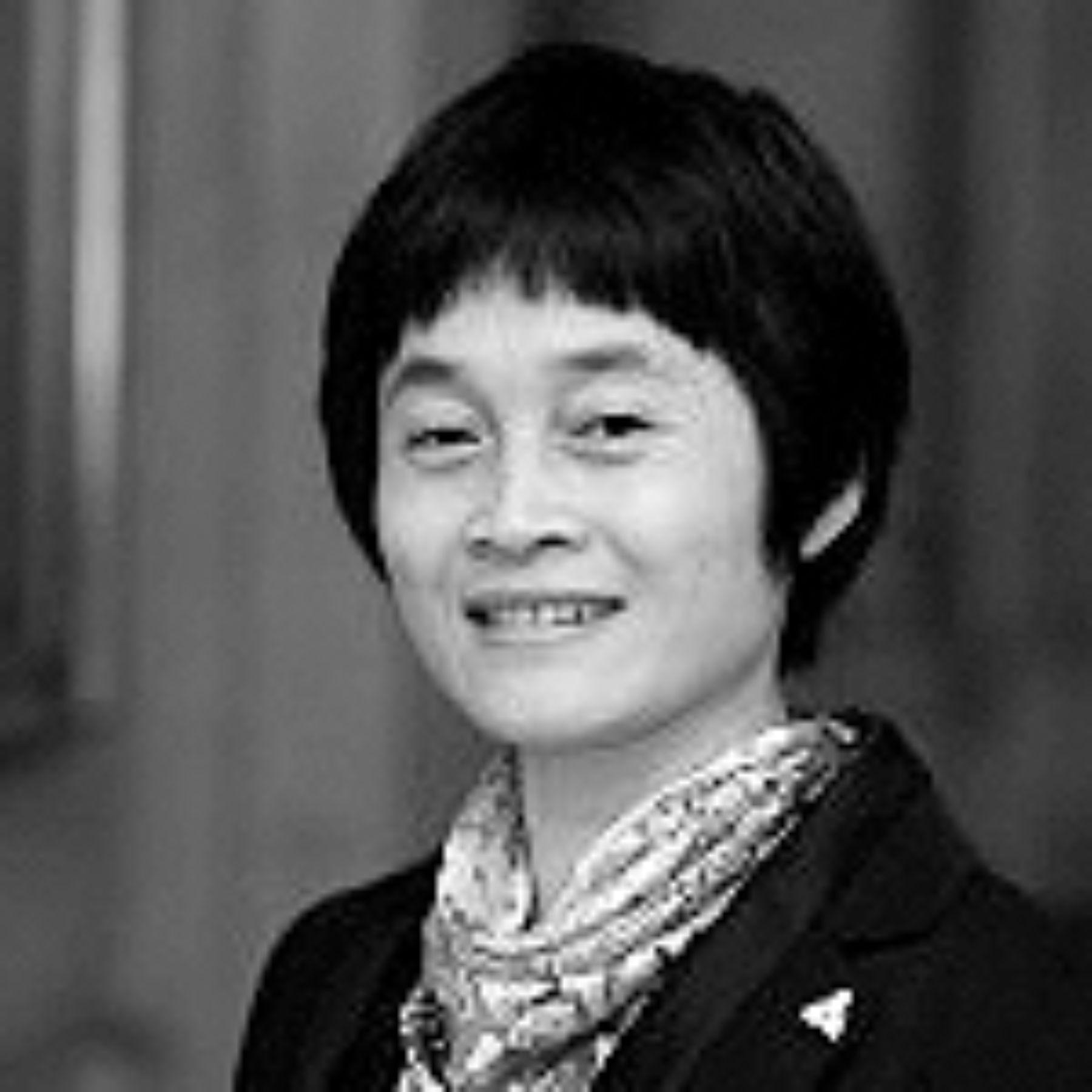 Ms. Haiyan Kong