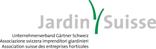 JardinSuisse Logo