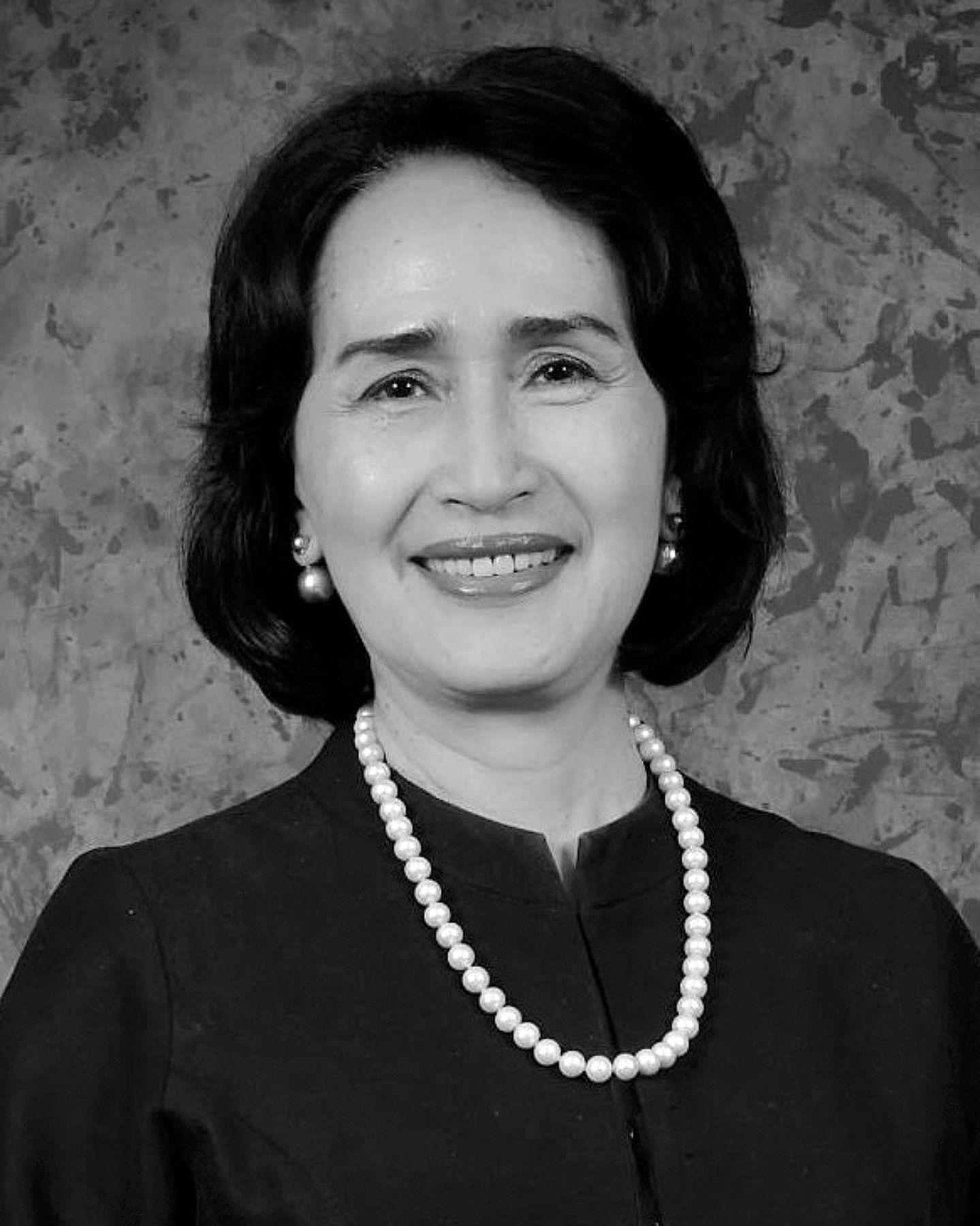 Ms. Karen Tambayong