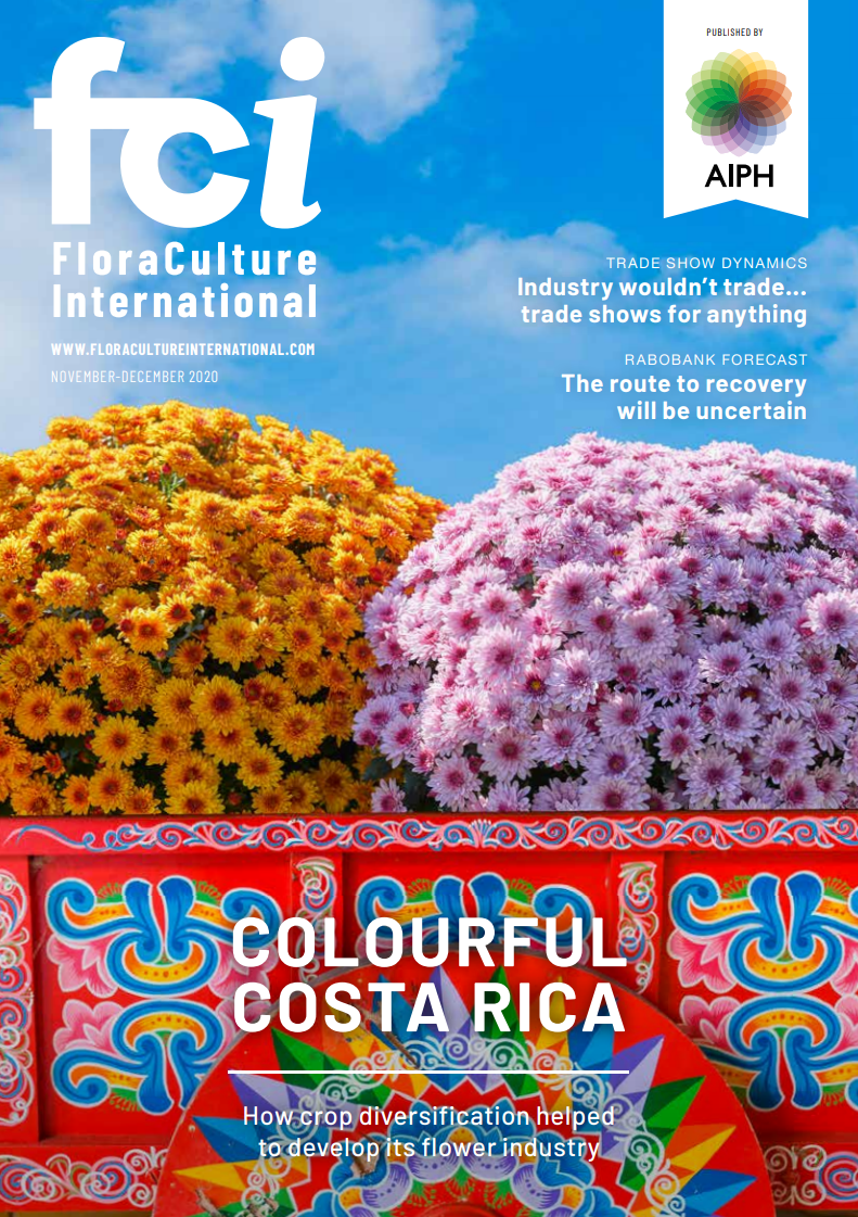 FCI Magazine Cover