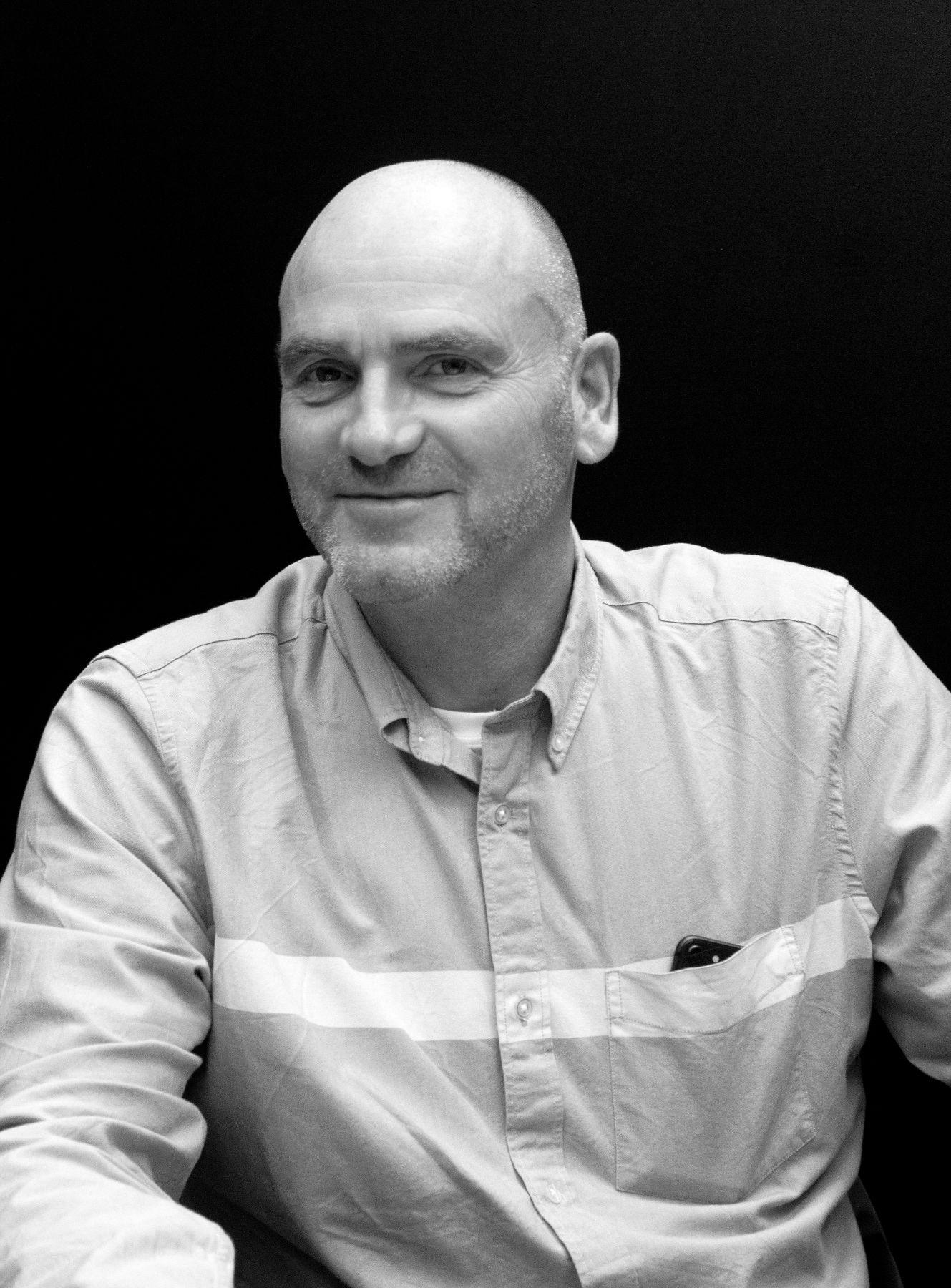 Ron Van Der Ploeg
