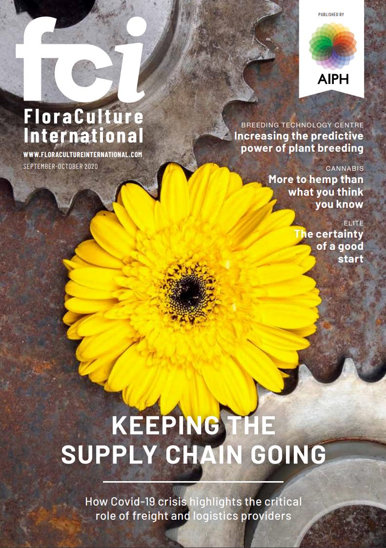 FCI Magazine Cover