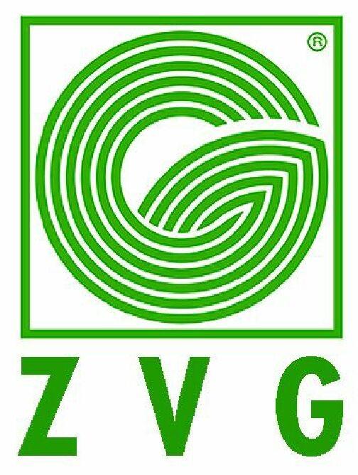 Zentralverband Gartenbau Logo