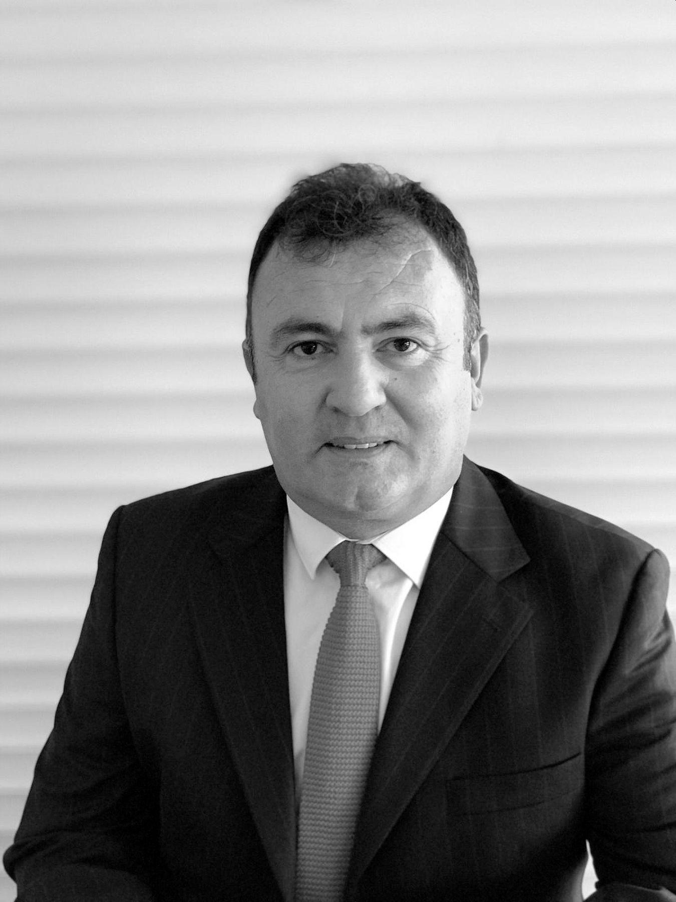 Mr İsmail Yilmaz