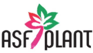 ASFPLANT Logo