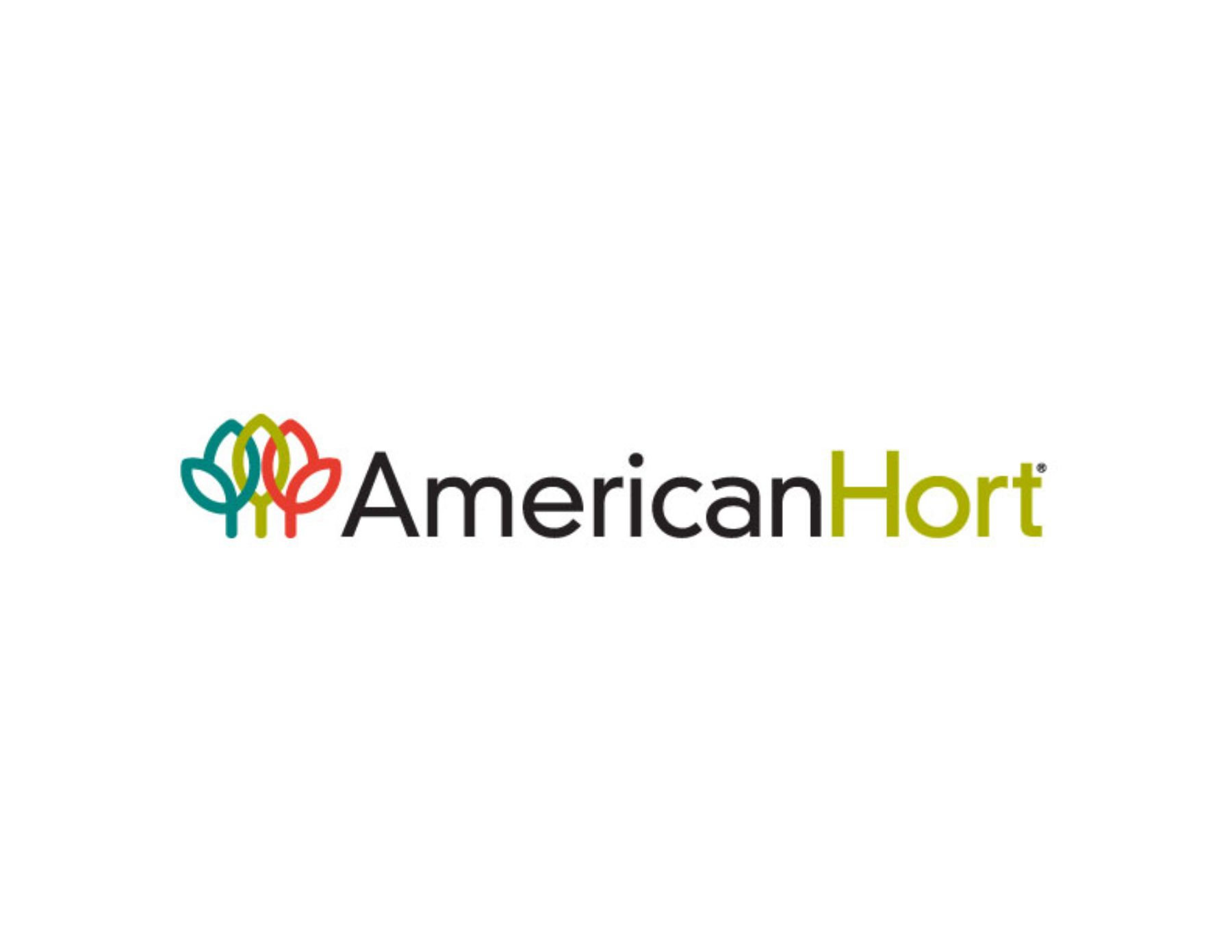 American Hort Logo