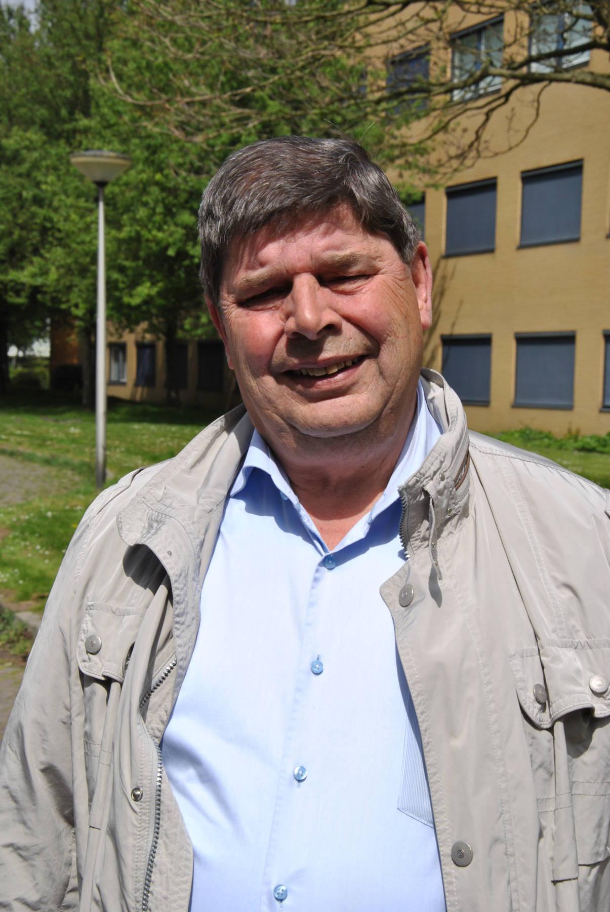 Jaap Kras