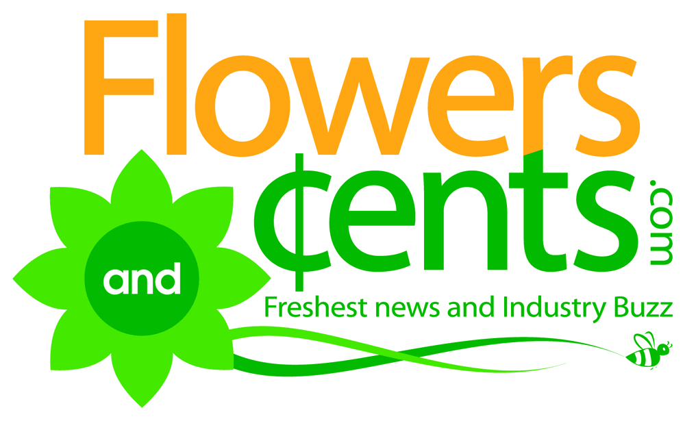Flowers & Cents Logo