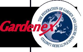 Gardenex Logo