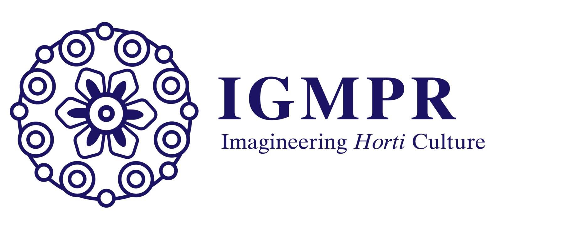 IGMPR Logo