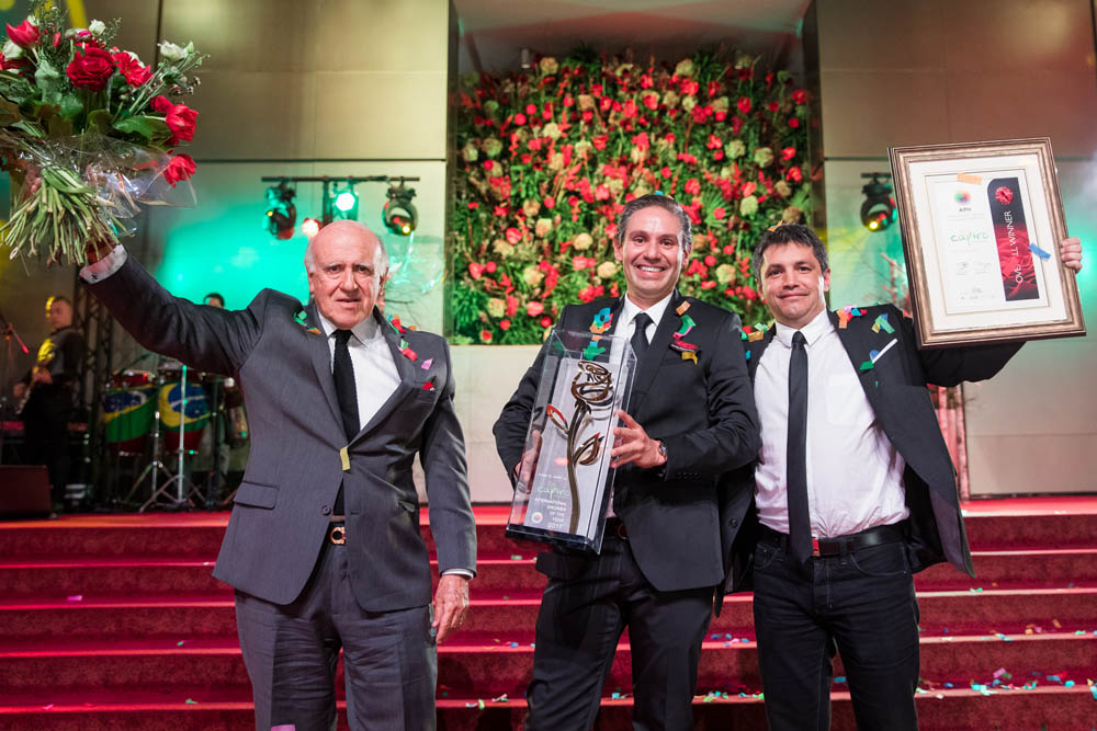 Industry Grower of the Year Winners