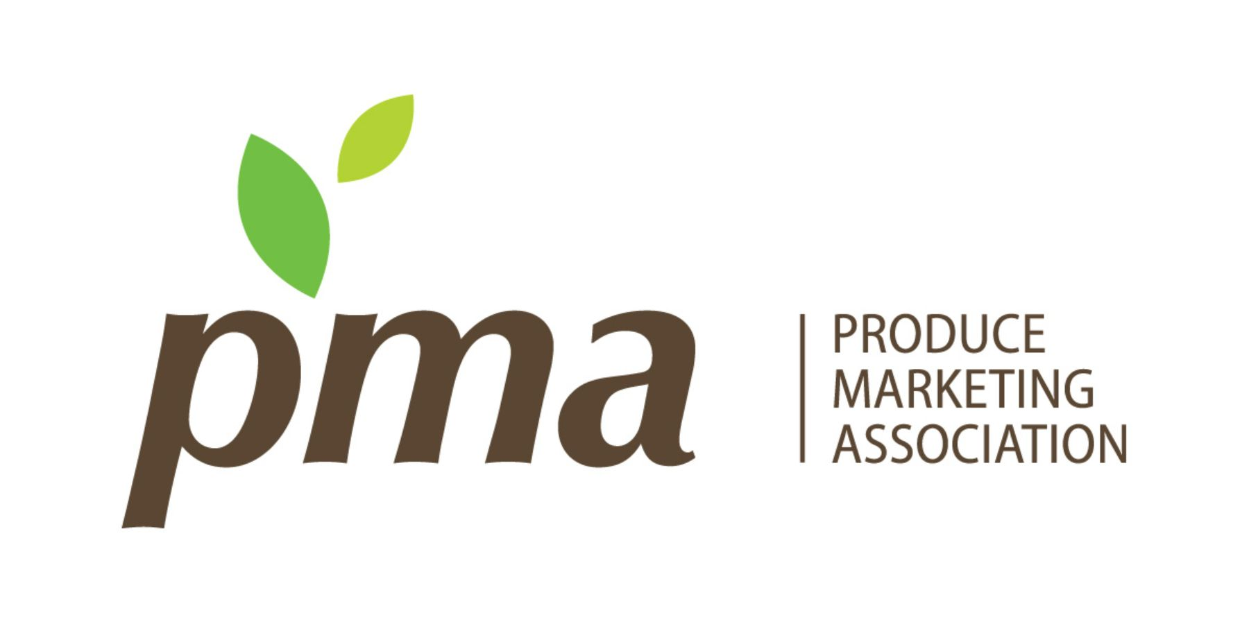PMA (Produce Marketing Association) Logo