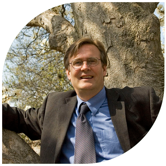 Prof. Tim Beatley, founder of Biophilic Cities