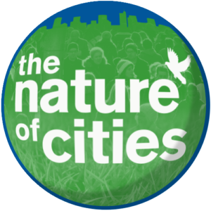 The Nature of Cities (TNOC) logo