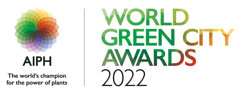 World Green City Awards 2022 Logo