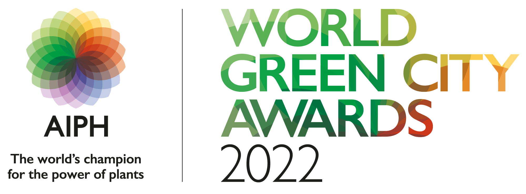 World Green City Awards 2022 Logo
