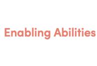 Enabling Abilities Logo