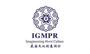 Logo of IGMPR, Gold Sponsors of AIPH International Expo Conference