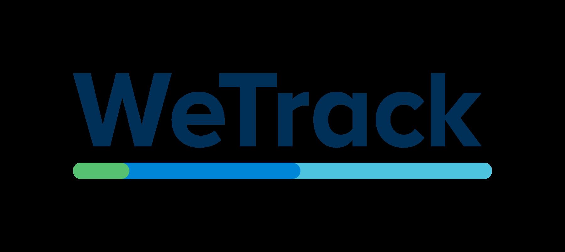 WeTrack Logo