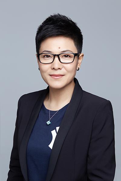 ReFresh Founder & COO Jia Lan