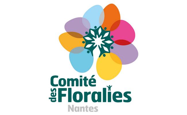 Floralies Nantes 2004 Logo